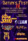 Satan Fest II